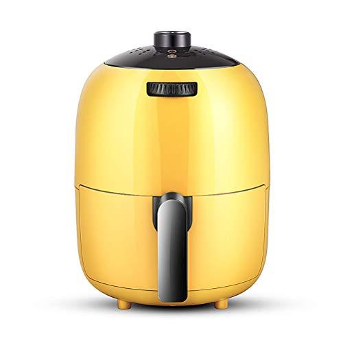ZC Dawn Power Air Fryer, Electric Deep Fryer Oil Free French Fries Machine Intelligent Smokeless Fryer with Air Fryer Recipes EU/AU/UK/US Plug,AUplug