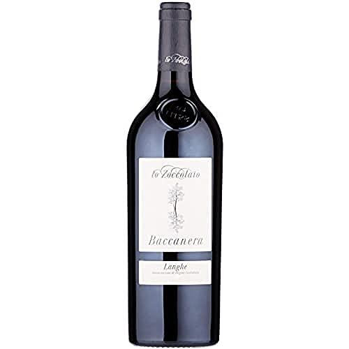 Lo Zoccolaio - Vino Rosso - Langhe Rosso DOC Baccanera 1 X 750 ml