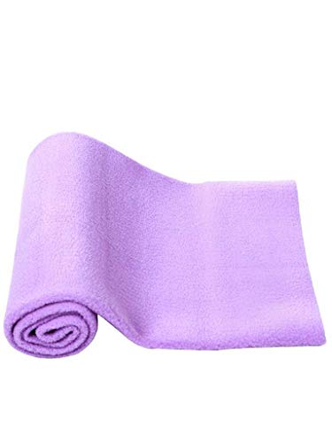 Mee Mee Reusable Mat Water Proof/Extra Absorbent Dry Sheets/Bed Protector (Medium, Purple)