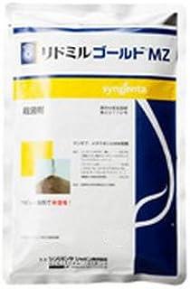 シンジェンタジャパン 殺菌剤 リドミルゴールドMZ水和剤 500g