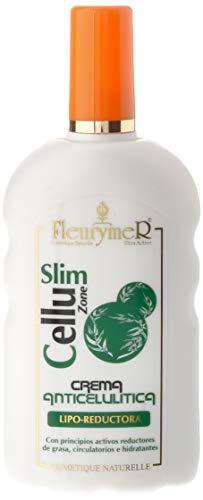Fleurymer Cellu-Slim Bel Crema Anticelulitica 250 ml 1 Unidad 250 ml