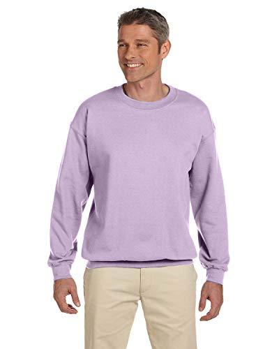 Gildan Men's Heavy Blend 8 Oz. T Shirt, Orchid, Small