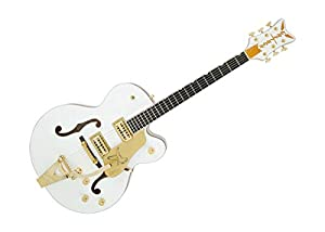 Gretsch White Falcon Players Edition (g6136T) review