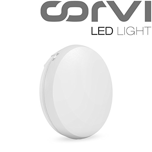 CORVI LED - 15 Watts- Surface 6 (White)