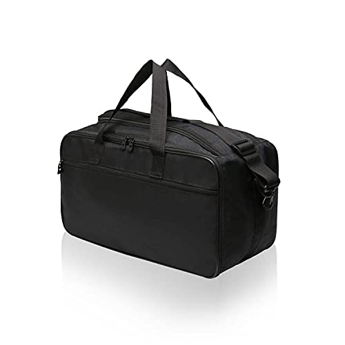 Bolsa, Bolsillo interior adecuado para maleta moto (Top Case) de BMW K1200GT, R1200RT, R1250RT, K1300GT, K1600GT, K1600GTL - No. 17