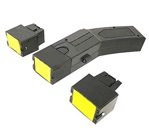 XinJun Stun Gun Remote Distance Electric Shock Selfdefense Outdoor Flashlight Women's Self-Defense