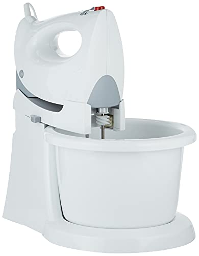Bosch MFQ3555GB 350-Watt Hand Mixer (White)