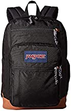 JanSport Cool Student Black 2 One Size