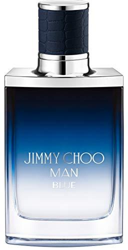 Jimmy Choo Man Blue Eau de Toilette 50 ml, Jimmy Choo