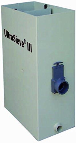 AQUAFORTE ULTRASIEVE III 200 (FEIN) SCHWERKRAFT SPALTFILTER - TEICHFILTER