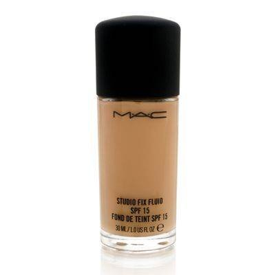 MAC Studio Fix Fluid Foundation SPF 15 NW40