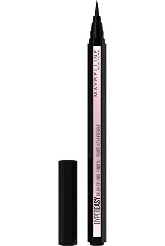 Maybelline New York - Eyeliner Pinceau - Hyper Easy - Teinte : Noir (800)