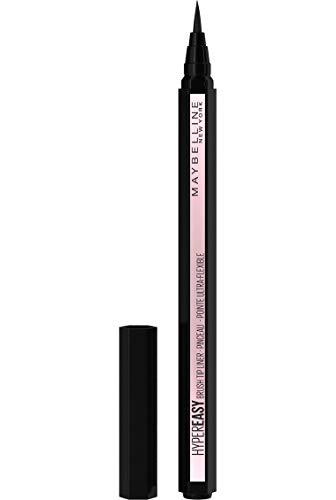 Maybelline New York - Eyeliner pinceau facile - Hyper Easy - Couleur : 800 Noir