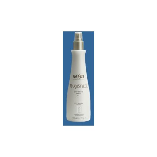 Nexxus Maxxistyler Sculpting Spray Gel 5 oz