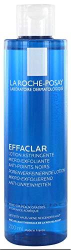 La Roche-Posay Effaclar Loción Microexfoliante Astringente 200ml
