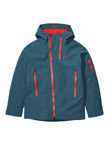 Marmot Freerider Jacket Chaqueta para la Nieve rígida, Ropa de esquí y Snowboard, Resistente al Viento, Resistente al Agua, Transpirable, Hombre, Stargazer, S