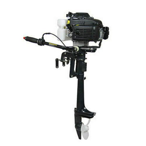 Why Choose DIFU Outboard Motor Inflatable Boat Engine System w/Water Cooling for Fishing Boats Sailb...