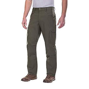 Vertx Men s Fusion Lt Stretch Tacical Pants OD Green 38x30