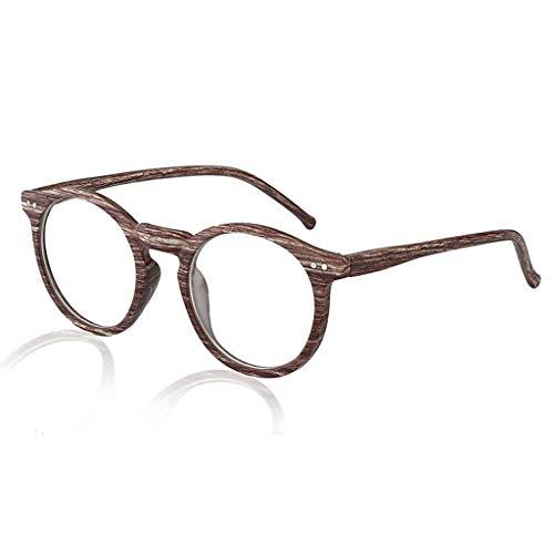 SLRMKK Photochrome Übergangs-Lesebrille - Sonnenbrille, Strahlenschutz/UV-Schutz, Farbwechsel im Freien, für Herren/Damen