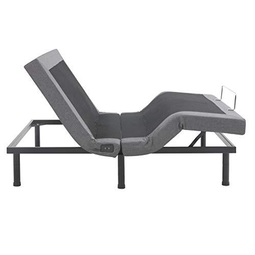 Classic Brands Adjustable Recliner Bed