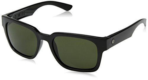 Electric Sonnenbrille Zombie, Größe:OneSize, Farben:Gloss Black/ohm Grey
