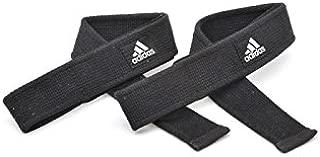 adidas(アディダス)リフティング ストラップ 筋力トレーニング ウエイトリフティング バーベル ADGB-12141