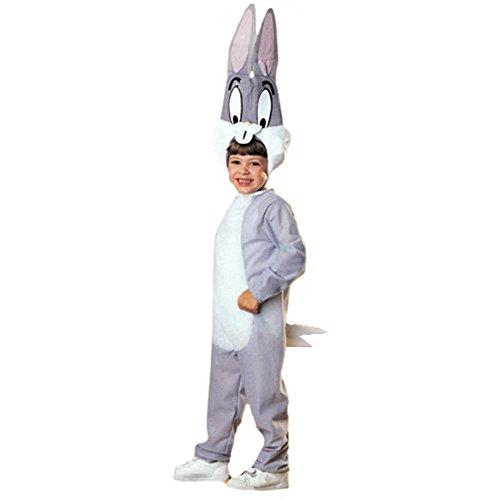 Rubie's Costume Co Bugs Bunny Costume, Large, Large