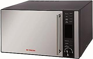 Fresh FMW-28ECB Microwave Oven 28L, Black