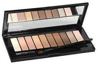 Loreal Paris Colour Riche La Palette Nude Eyeshadow -- 2 per case.