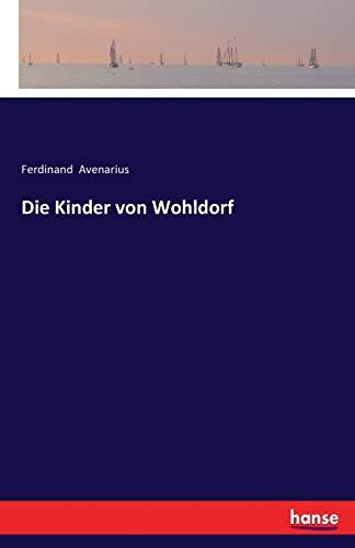 Die Kinder von Wohldorf