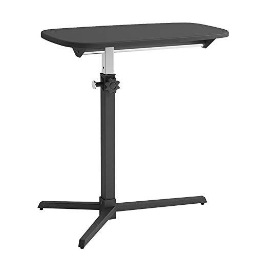 Tables HAIZHEN Pliable latérale Amovible d'appoint pour canapé (Couleur : A)