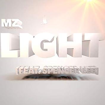 Light (feat. Spencer Lee)