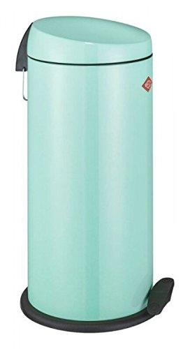 Wesco Tretabfallsammler Capboy Maxi 22 Liter mint