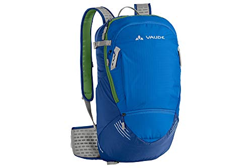 VAUDE Hyper Rucksack, Hydro Blue/Royal, One Size