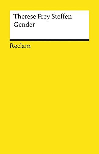 Gender: Reclams Universal-Bibliothek