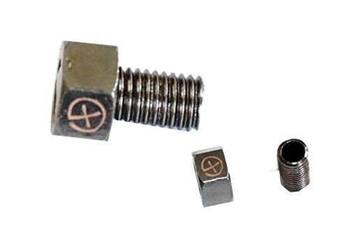 geo-versand Geocaching Versteck - magnetische Schraube Nano Stadt Mico Magnet Cache