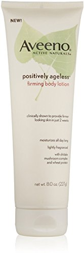 aveeno positively ageless firm - 7
