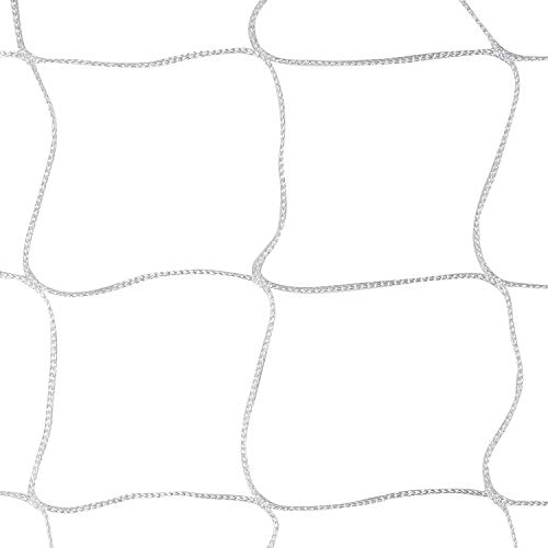 skycabin Net for Climbing Plants Nylon Garden Net for Plants, Trellis, Fruit, Vegetables 1.5 x 5 m