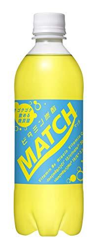大塚食品 マッチ 500ml×24本