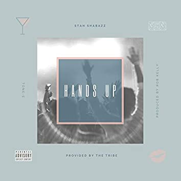 Hands Up (feat. Tone-E)