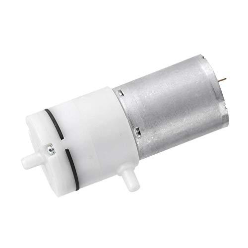 Broco DC 12V Micro-Vakuumpumpe Elektro-Mini Air Pumping Booster for die medizinische Behandlung Instrument