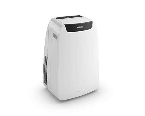 Olimpia Splendid 01917 Dolceclima Air Pro 14 Mobiles Klimagerät, mit Fernbedienung, 3520 W, 264 V, Gas R290, Italienisches design