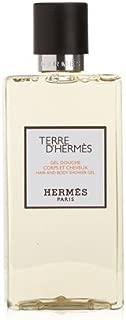 Hermes Terre d'Hermes Shower Gel 6.8oz (200ml)