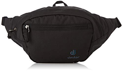 Deuter Belt II Hüfttasche, Black, 16 x 33 x 8 cm