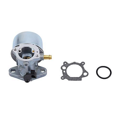 KSTE Vergaser, 799868 Vergaser for Briggs Stratton 497586 498170 498254 497314 Rasenmäher-Teilesatz