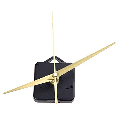 Sandis Ersatzue2mm Uhrwerk Zubehoer/Ersatzteile Zeiger Quarz Uhr