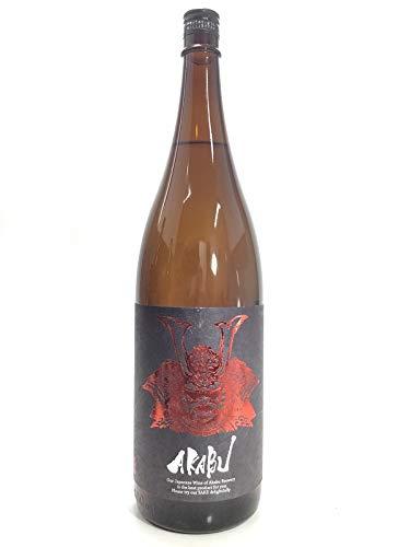 赤武 日本酒 AKABU (アカブ) F  吟醸酒