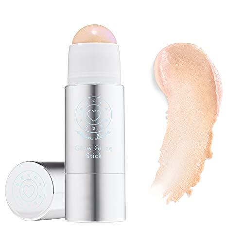 Becca Skin Love Glow Glaze Stick Highlighter for Women, 0.17 Ounce