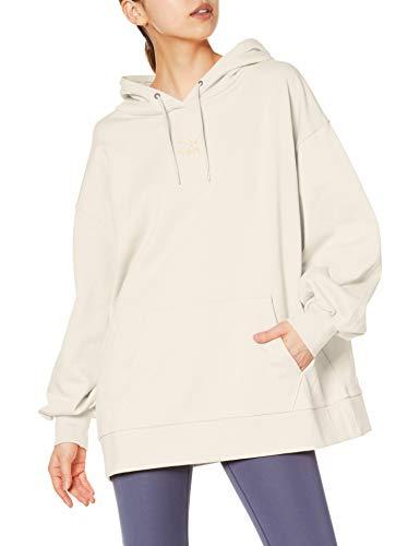 PUMA Classics Damen Oversize-Hoodie no Color XS