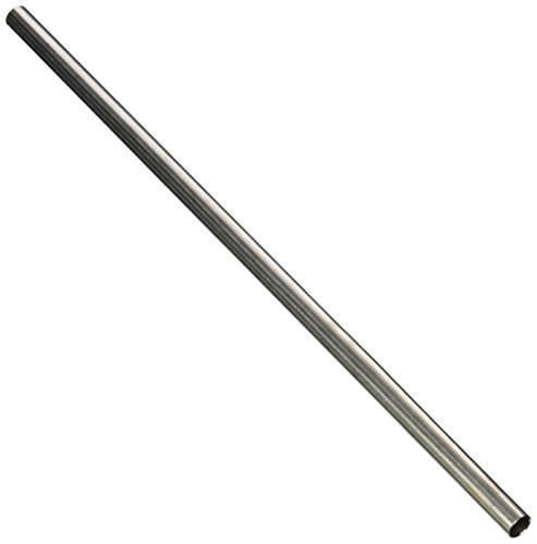 K & S Precision Metals 87119 3/8x12 SS Tube